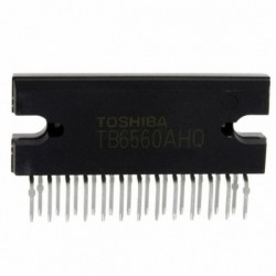 Kit Driver Toshiba TB6560