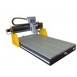 GP010 1000 L  PANTOGRAFO CNC USB