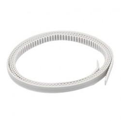 Cinghia poliuretano T2.5 6 mm