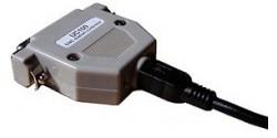 Controller USB e ETHERNET