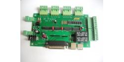 Interfaccia CNC