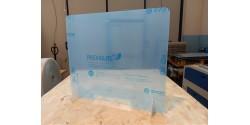 Protezioni in plexiglass - Parafiato